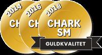 chark-medalj